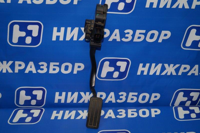 Педаль газа Land Rover Discovery 3 L319 2.7 TDI (276DT) 2008 (б/у)