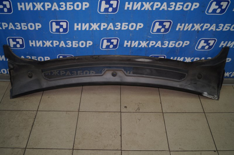 Жабо Land Rover Discovery 3 L319 2.7 TDI (276DT) 2008 (б/у)