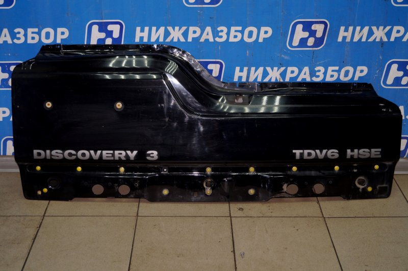 Дверь багажника Land Rover Discovery 3 L319 2.7 TDI (276DT) 2008 (б/у)