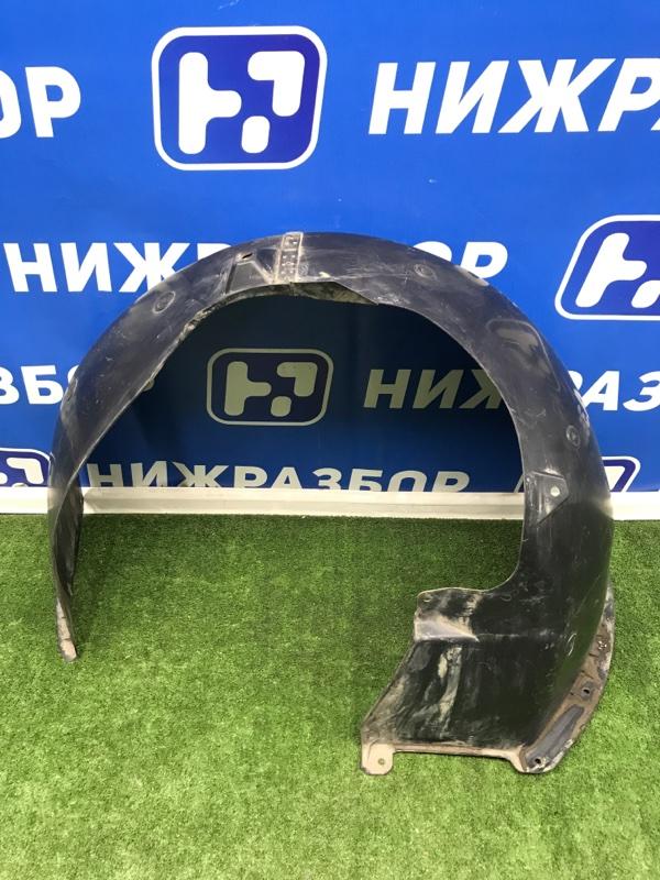 Локер Hyundai Creta 2016> передний левый (б/у)