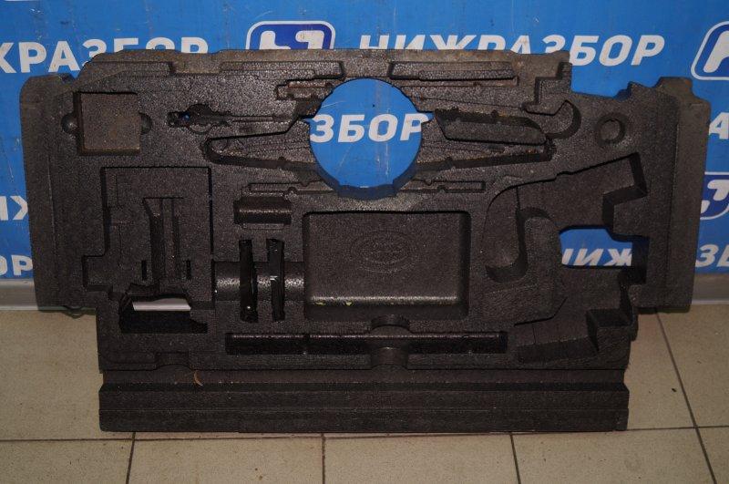 Ящик для инструментов Land Rover Discovery 3 L319 2.7 TDI (276DT) 2008 (б/у)