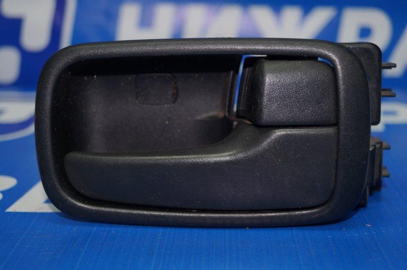 Ручка двери внутренняя Mitsubishi Lancer 9 CS/CLASSIC 2003 передняя правая (б/у)