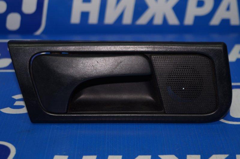Ручка двери внутренняя Chevrolet Lacetti 2003 задняя правая (б/у)