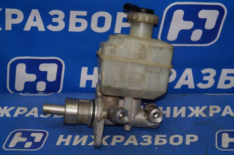 Цилиндр тормозной главный Land Rover Discovery 3 L319 2.7 TDI (276DT) 2008 (б/у)