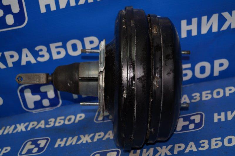 Усилитель тормозов вакуумный Land Rover Discovery 3 L319 2.7 TDI (276DT) 2008 (б/у)