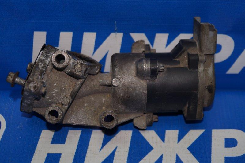 Клапан рециркуляции выхлопных газов Land Rover Discovery 3 L319 2.7 TDI (276DT) 2008 левый (б/у)