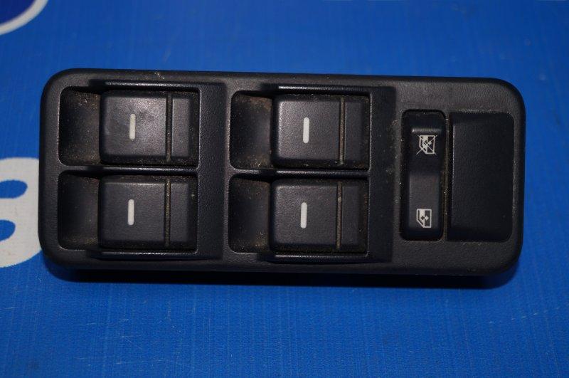 Блок управления стеклоподъемниками Land Rover Discovery 3 L319 2.7 TDI (276DT) 2008 (б/у)