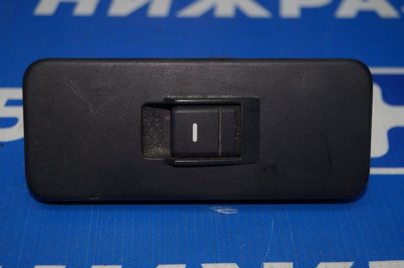 Кнопка стеклоподъемника Land Rover Discovery 3 L319 2.7 TDI (276DT) 2008 задняя правая (б/у)