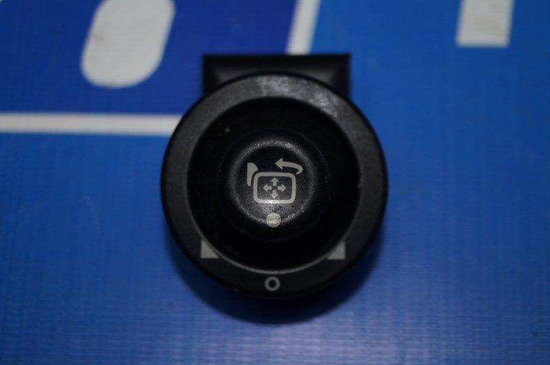 Переключатель регулировки зеркал Land Rover Discovery 3 L319 2.7 TDI (276DT) 2008 (б/у)