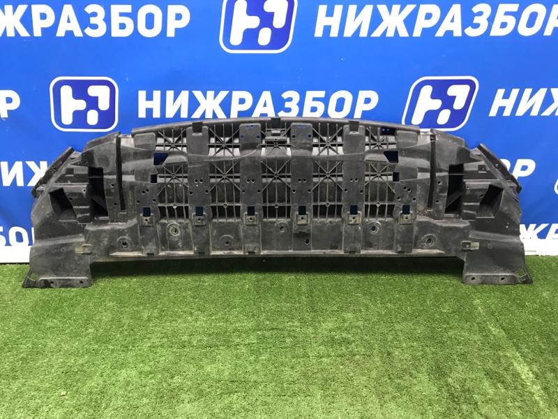Пыльник двигателя Ford Kuga 2 2012> передний (б/у)