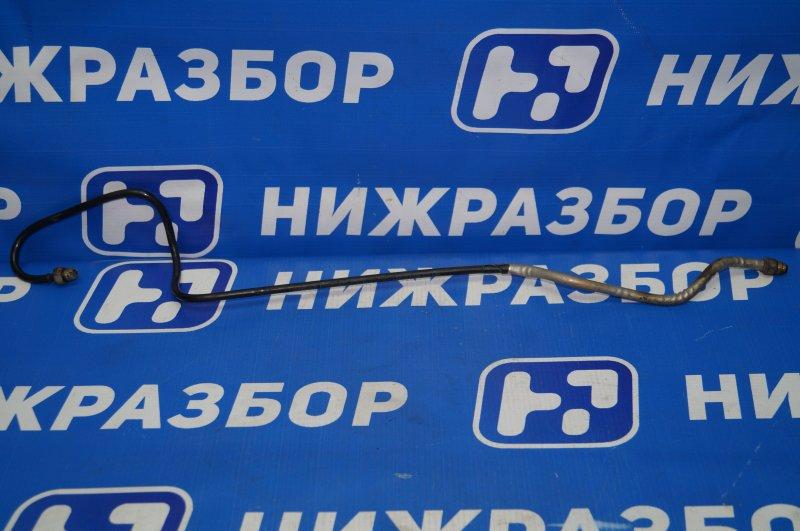 Трубка пластиковая Land Rover Discovery 3 L319 2.7 TDI (276DT) 2008 (б/у)