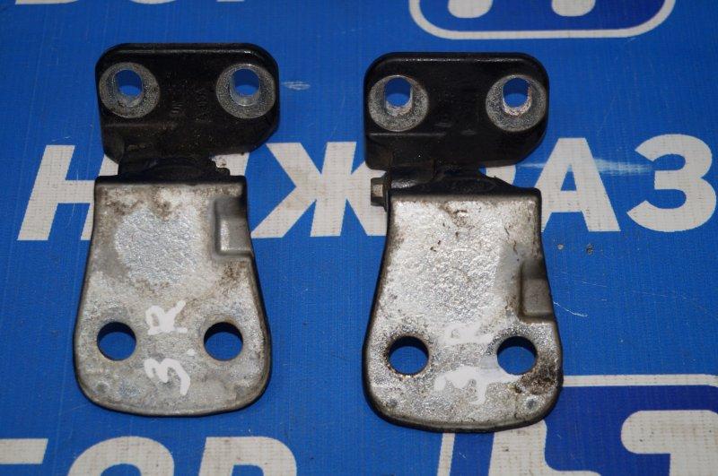 Петля двери Land Rover Discovery 3 L319 2.7 TDI (276DT) 2008 задняя правая (б/у)