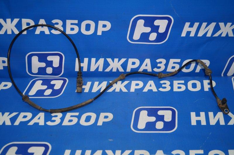 Датчик abs Land Rover Discovery 3 L319 2.7 TDI (276DT) 2008 задний правый (б/у)