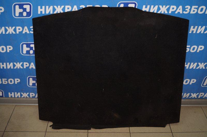 Пол багажника Haval H6 1.5T GW4G15B 2019 (б/у)