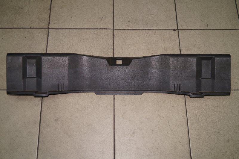 Обшивка багажника Haval H6 1.5T GW4G15B 2019 (б/у)
