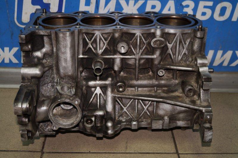 Блок двигателя Haval H6 1.5T GW4G15B 2019 (б/у)