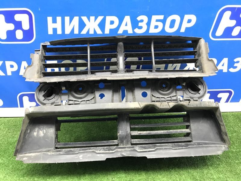 Дефлектор радиатора Ford Kuga 2 передний (б/у)