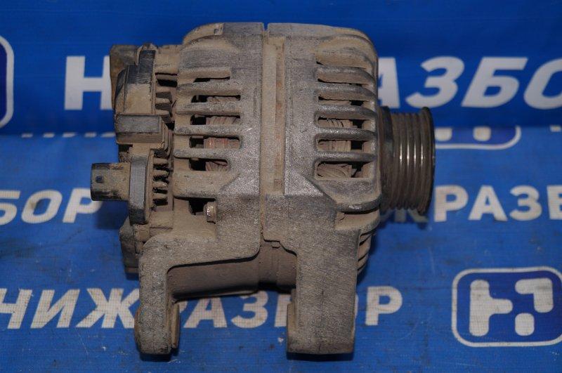 Генератор Opel Corsa D 1.0 2006 (б/у)
