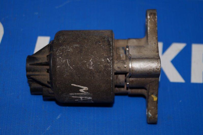 Клапан рециркуляции выхлопных газов Daewoo Matiz M100/M150 1998 (б/у)
