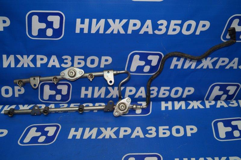 Рампа топливная Nissan Teana J32 2.5 2008 (б/у)