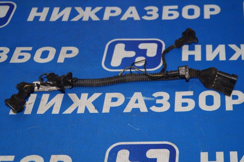 Проводка (коса) Fiat Albea 1.4 2002 (б/у)