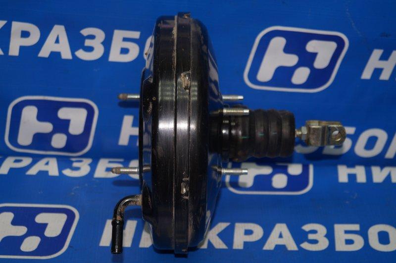 Усилитель тормозов вакуумный Kia Rio 3 QB 2011 (б/у)