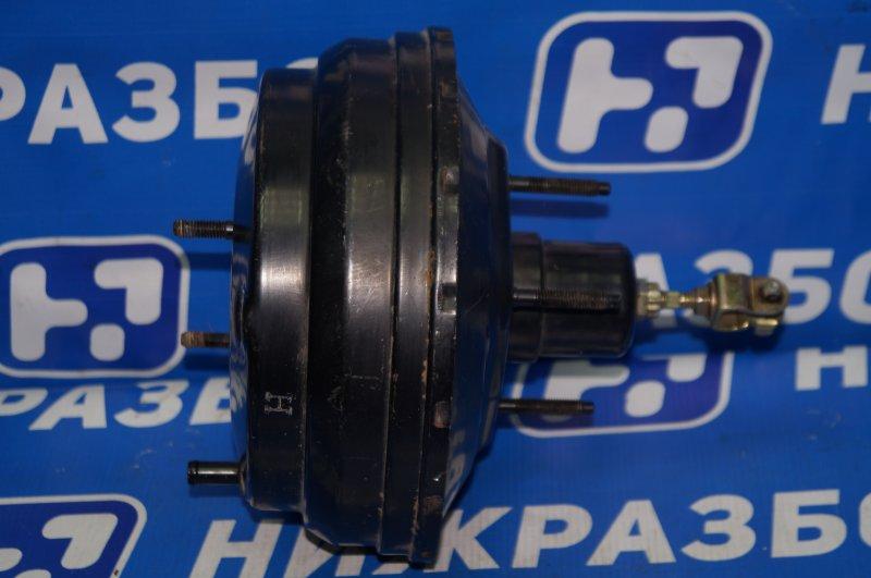 Усилитель тормозов вакуумный Honda Hr-V 1.6 1999 (б/у)