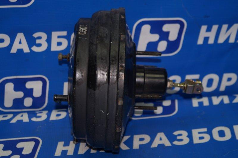 Усилитель тормозов вакуумный Honda Cr-V 1 1996 (б/у)