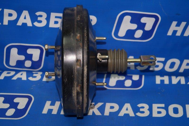 Усилитель тормозов вакуумный Fiat Albea 2002 (б/у)