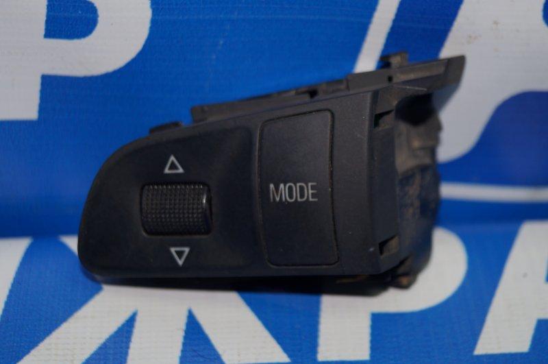Кнопка многофункциональная Audi A4 B8 2007 (б/у)