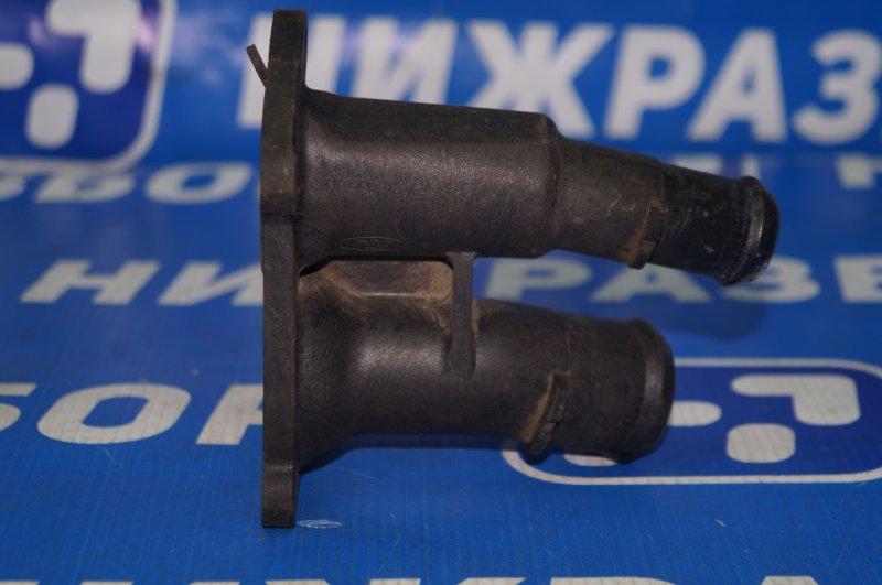 Крышка термостата Ford Focus 2 (б/у)