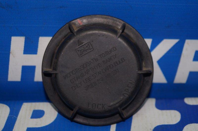 Крышка фары Kia Rio 3 QB 2011 (б/у)