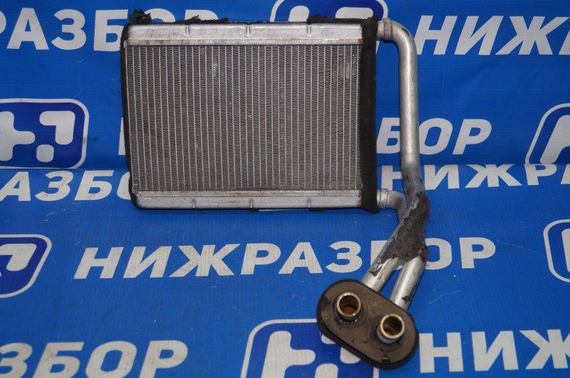 Радиатор отопителя Geely Mk 1.5 MR479QA 2011 (б/у)