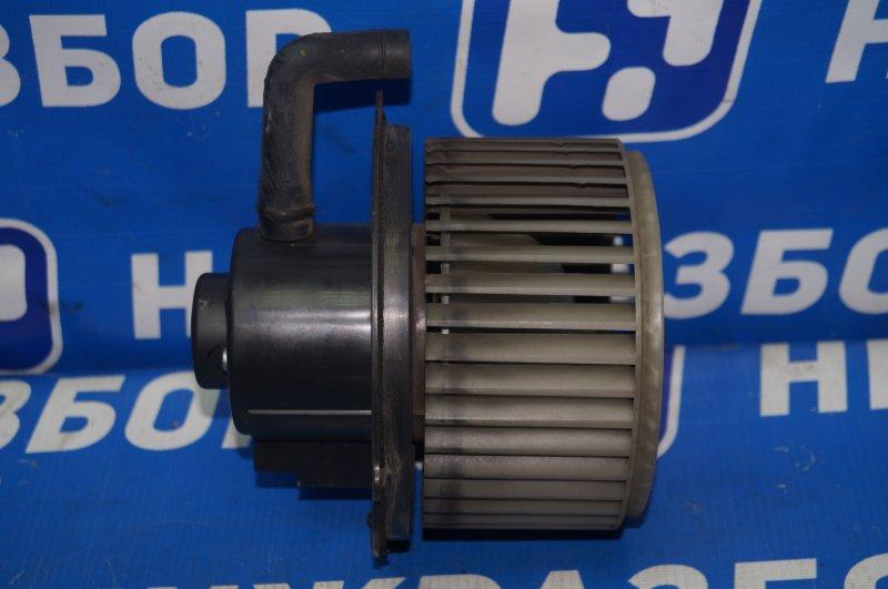 Моторчик печки Geely Mk 1.5 MR479QA 2011 (б/у)