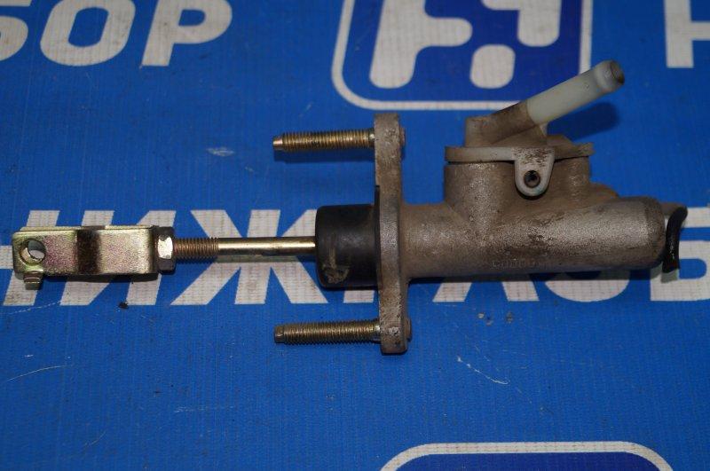 Цилиндр сцепления главный Geely Mk 1.5 MR479QA 2011 (б/у)