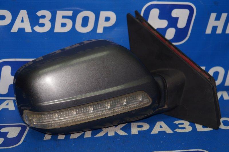 Зеркало электрическое Geely Mk 1.5 MR479QA 2011 правое (б/у)
