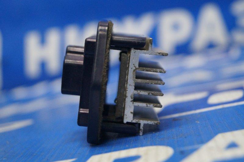 Резистор отопителя Geely Mk 1.5 MR479QA 2011 (б/у)