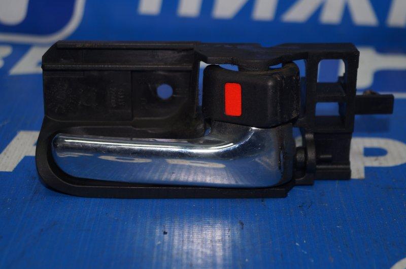 Ручка двери внутренняя Geely Mk 1.5 MR479QA 2011 задняя правая (б/у)