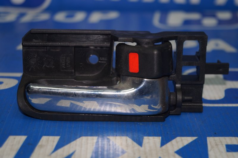 Ручка двери внутренняя Geely Mk 1.5 MR479QA 2011 передняя правая (б/у)
