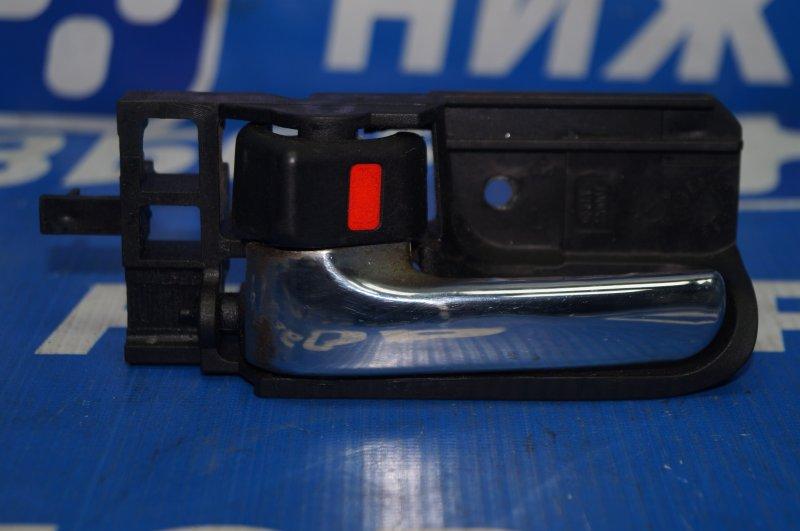 Ручка двери внутренняя Geely Mk 1.5 MR479QA 2011 передняя левая (б/у)