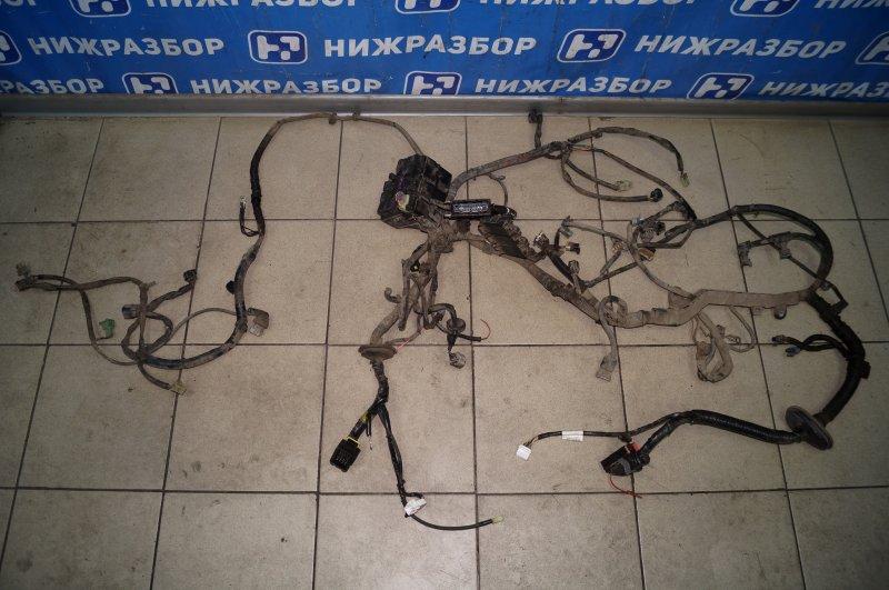 Проводка моторная Geely Mk 1.5 MR479QA 2011 (б/у)