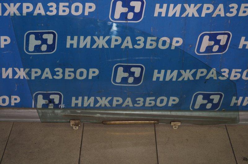 Стекло двери Geely Mk 1.5 MR479QA 2011 переднее правое (б/у)