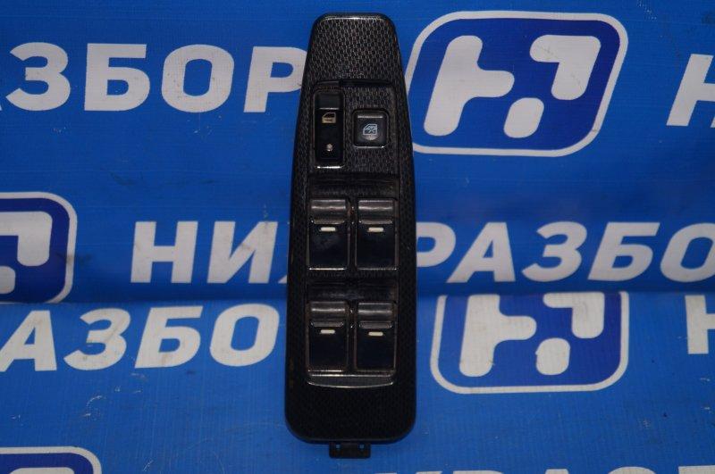 Блок управления стеклоподъемниками Geely Mk 1.5 MR479QA 2011 (б/у)