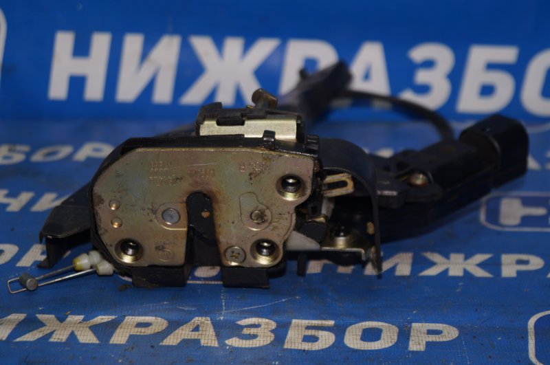 Замок двери Geely Mk 1.5 MR479QA 2011 задний правый (б/у)