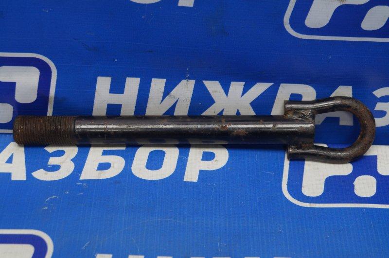 Крюк буксировочный Geely Mk 1.5 MR479QA 2011 (б/у)