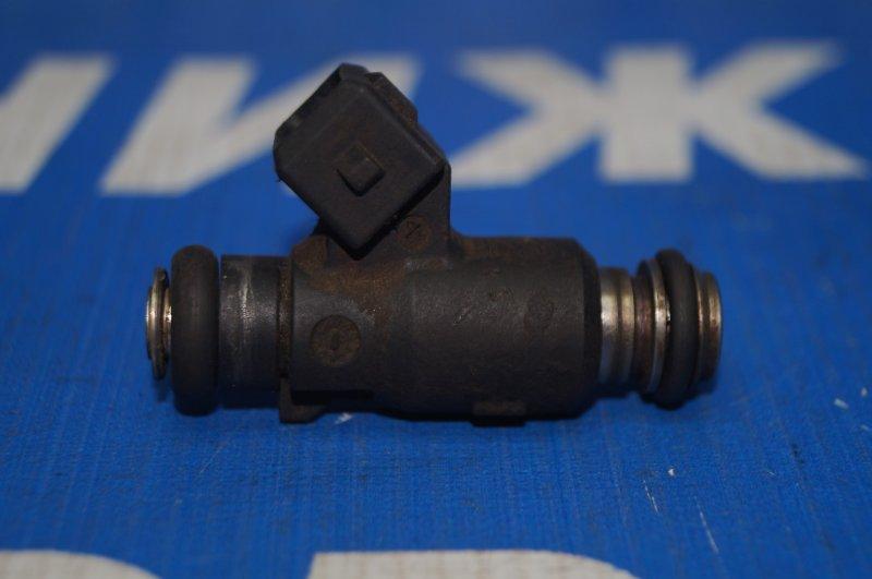 Форсунка Geely Mk 1.5 MR479QA 2011 (б/у)