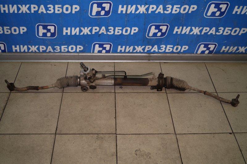 Рейка рулевая Geely Mk 1.5 MR479QA 2011 (б/у)
