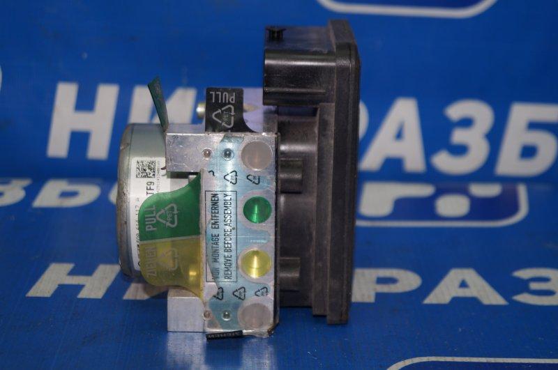 Блок abs (насос) Skoda Octavia A7 2013> (б/у)