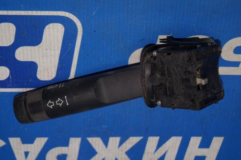 Переключатель поворотов Chevrolet Cobalt 2012> (б/у)