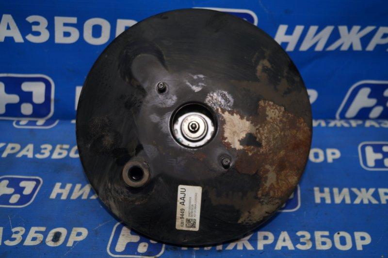 Усилитель тормозов вакуумный Chevrolet Cobalt 2011 (б/у)